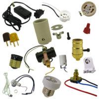 Satco Lamp Parts