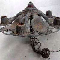 Vintage Lamp Repair