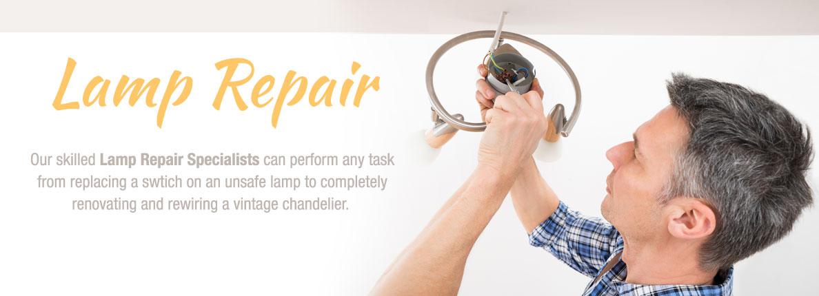 lamp-repair
